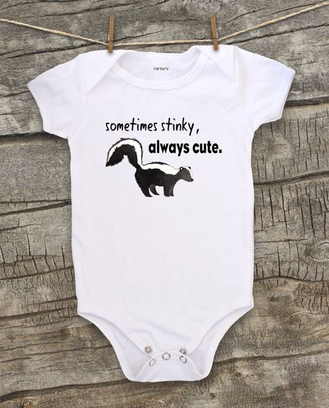 Onesie Bodysuit Kids clothing Baby clothing Funny by WatercolorZoo, $19.99