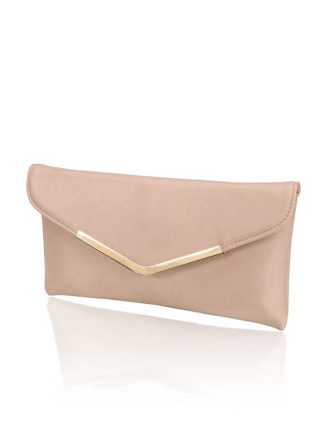 Clutch Lazzarini rosa | Taschen für Frauen bags for women