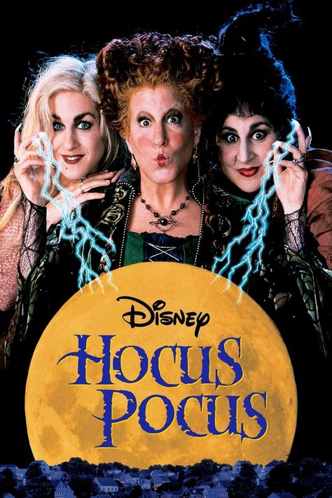 It's Just a Bunch of Hocus Pocus: A Tour of the Hocus Pocus Filming Sites