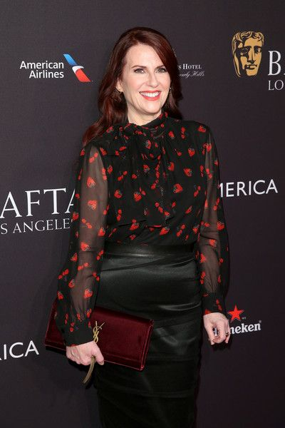 Megan Mullally - Celebs Turning 60 In 2018 - Photos