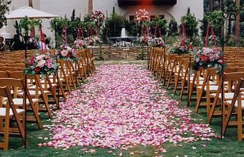 Decoración de Bodas Originales