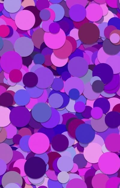 Download Purple Circles Background For Free Free Vector Patterns Vector Patterns Design Vector Free