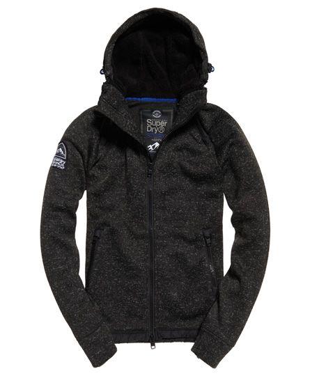 Zip Man Hoodie Storm Clothes Double Superdry Black Pinterest HEp4Zqpx