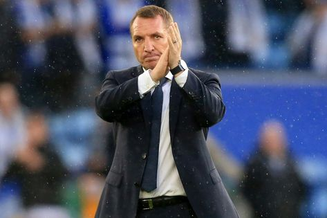 Rodgers revival has Leicester dreaming again   London (AFP)  Revitalised by the appointment of manager Brendan Rodgers and free-scoring form of Jamie Vardy Leicester City are once again upsetting the applecart of the Premier Leagues top six.  Three years on from a remarkable title triumph that allowed football fans across the world to dream third-placed Leicester could leapfrog defending champions Manchester City into second in the table with victory at Southampton on Friday.  The Foxes have mor