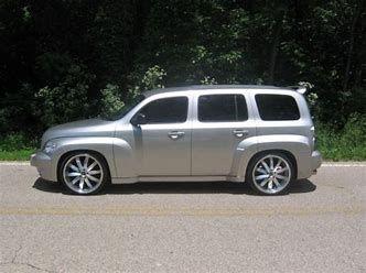 Image Result For Hhr Custom Wheels Custom Wheels Chevy Hhr Mustang Wheels