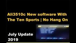 GOOD NEWS 1506G NEW SOFTWARE SONY OK BY USB | Software in 2019