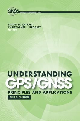 Pdf Download Understanding Gps Gnss Priciples And Applications