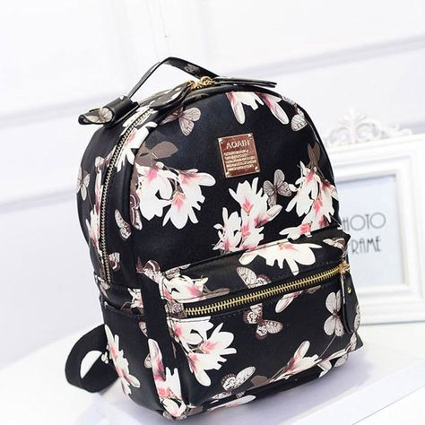 8a026d4990d Carry all your belongings around in Style with the Cute Studded Mini  Backpack - DURABLE--Made with High Quality Water and Tear Resistant PU  Leather.