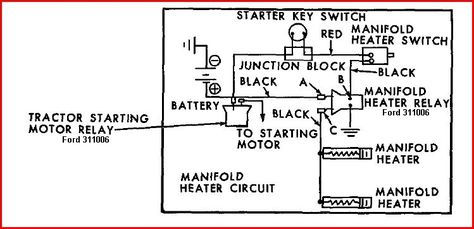 diesel glow plug wiring diagram 801 powermaster diesel glow plug wiring diagram ford forum 6.2 diesel glow plug wiring diagram 801 powermaster diesel glow plug wiring