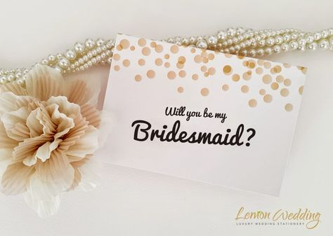 List of Pinterest will you be my bridesmaid printable free etsy