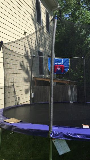 Pin On Trampoline Assembly Services
