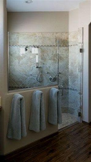 Ich Mag Das Handtuch Alter Direkt Vor Der Dusche Badezimmer Remodeling L Remodel De Badezimmer Renovieren Kleines Bad Umbau Schlafzimmerrenovierung