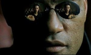 Arthur Lewin; The Matrix of the Matrix….