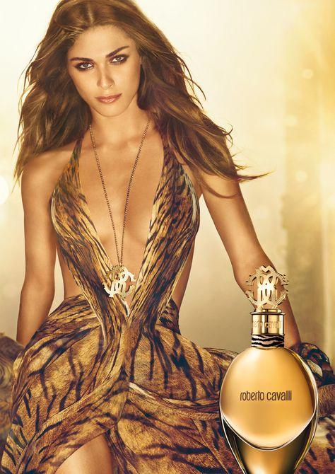 Roberto Cavalli Parfum... I want this so bad, smells amazing!