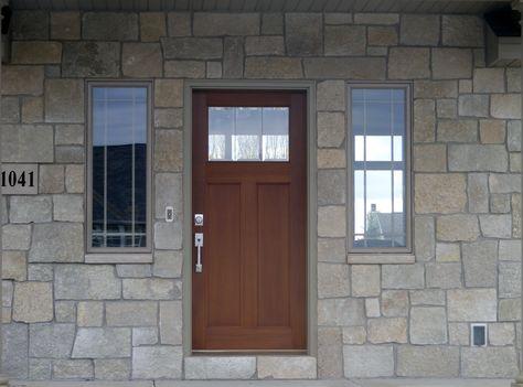 Waudena Millwork Entry Doors Make A Memorable Entrance Pinterest