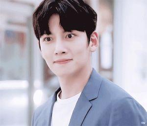 Pin Oleh Ain Nabihah Di Korean Ji Chang Wook Aktor Aktris