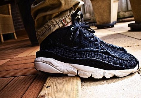 outlet store 97886 a383a ... 53 best Nike Footscape Chukka images on Pinterest Nike air, Men fashion  and Rainbows ...