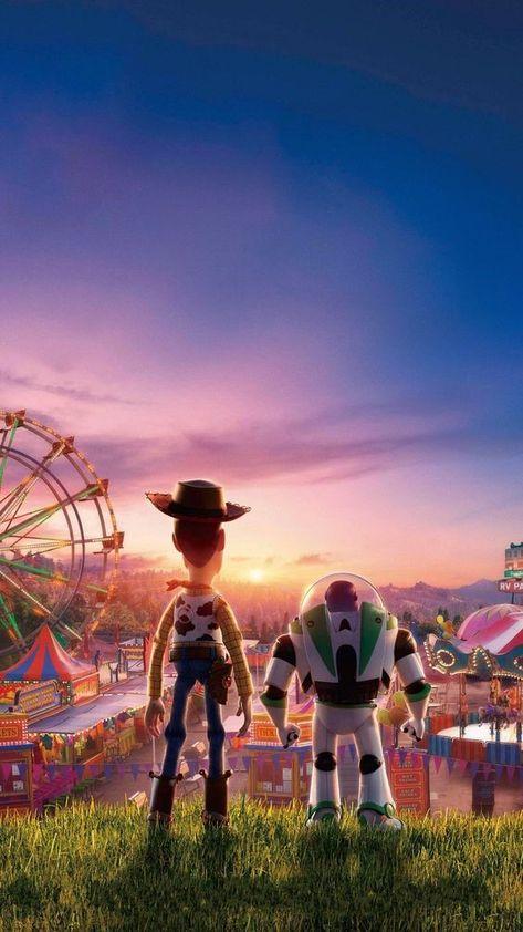 토이스토리 배경화면 모음 / Toy Story Wallpaper