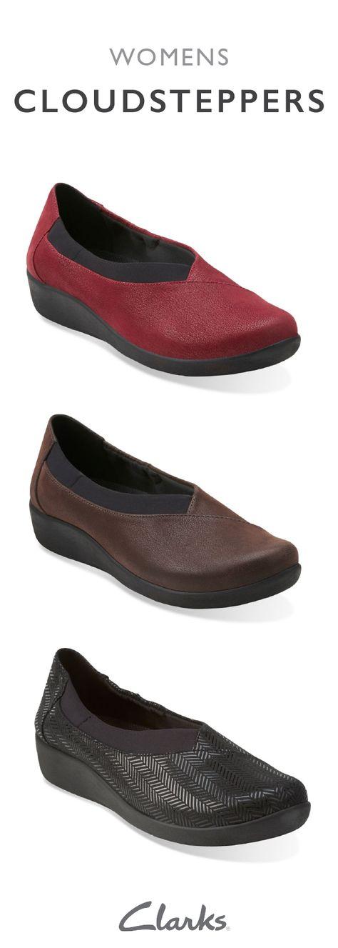 clarks, shoe style, women shoes