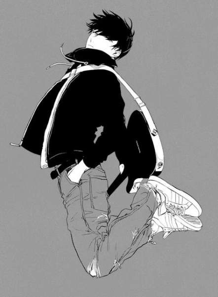 Drawing Anime Body Fan Art 24 Ideas Drawing Anime Bodies Anime Boy Base Cute Anime Boy