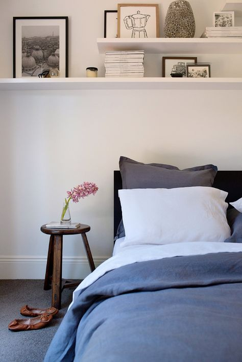 #Inspiration   #Chambre   #Bedroom   #Pastel   #Nordique   #Scandinave    #Nordic   #Scandinavian   #Decoration