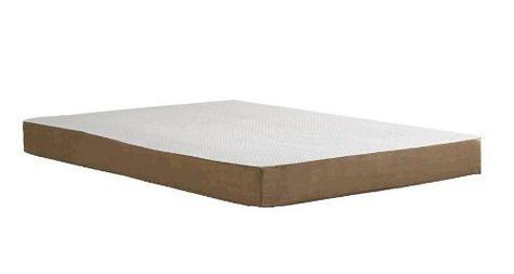 Spirit Sleep 890kmf Embrace 8 In King Memory Foam Mattress By