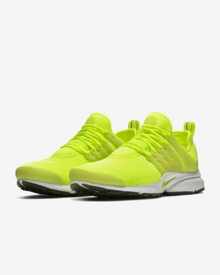 e1a5237d67b8a NIBNikeAir Presto Running SneakerVolt6 -12 - Nike Airs (This is a ...