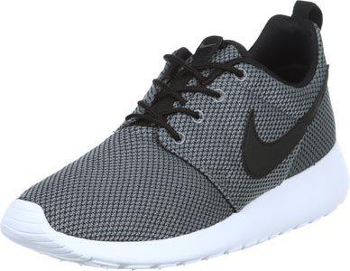 quality design 3e2f2 13029 Nike Roshe Run Youth GS schoenen grijs