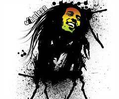 Bob Marley By Degodson Bob Marley Art Bob Marley Colors Bob Marley