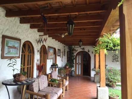 Resultado De Imagen Para Diseno De Casas Hermosas En Antigua Guatemala Casas Campestres Casas Disenos De Casas
