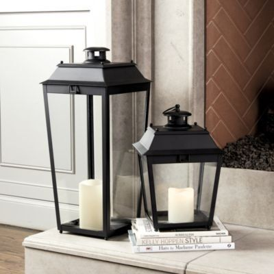 Strasbourg Outdoor Candle Lanterns Candle Lanterns Outdoor Candles Outdoor Candle Lanterns