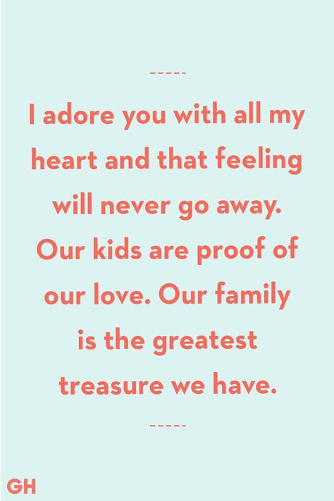 Father's Day Quotes From Wife Greatest Treasure