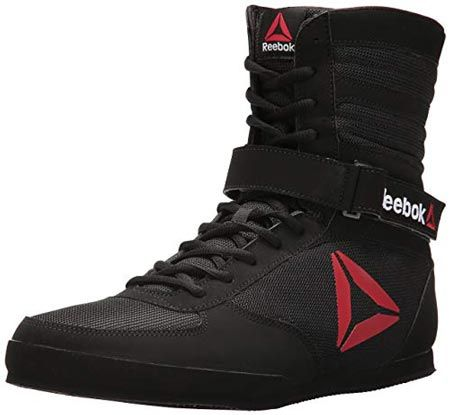 Boxing boots, Boxing shoes