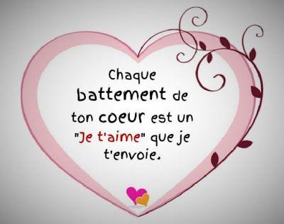 Messages Sms Damour Phrase Amour Texte Amour Et
