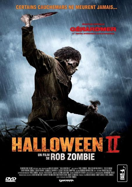 Author Chad Schimke Halloween In 2020 Halloween Ii Rob Zombie Film Top Horror Movies
