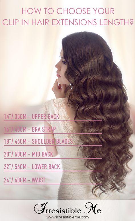 The 21 Best Easilocks Hair Extensions Images On Pinterest