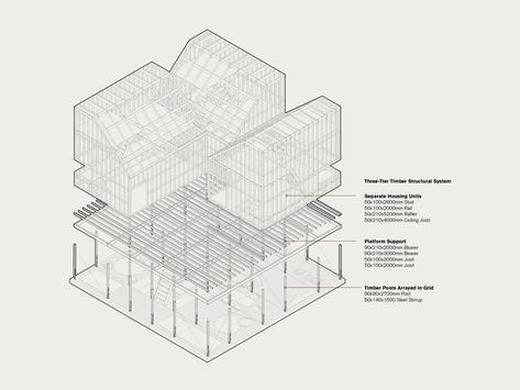 re-imagining slums with grid-based buildings in mafalala, mozambique