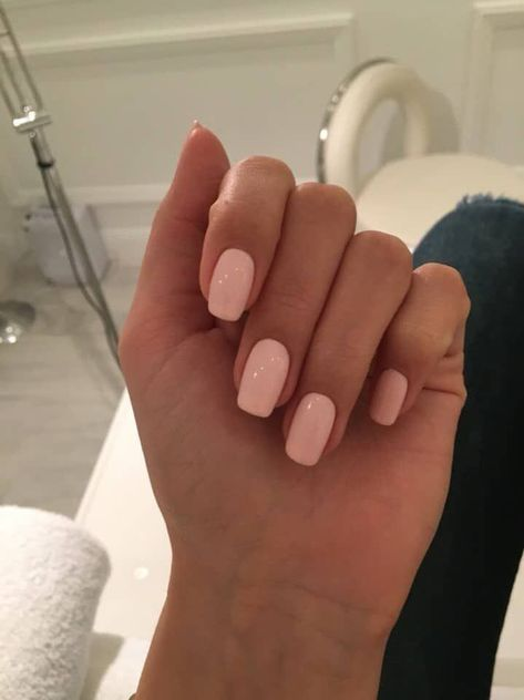 Semi-permanent varnish, false nails, patches: which manicure to choose? - My Nails Cute Acrylic Nails, Cute Nails, My Nails, Pink Nails, Pretty Nails, Nail Polish Designs, Acrylic Nail Designs, Nails Design, French Nails