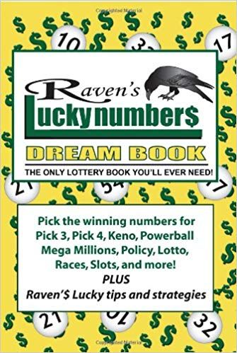 Raven S Lucky Numbers Dream Book The Only Lottery Book You Ll Ever Need Raven Willowmagic 9781442150072 A In 2021 Lottery Book Dream Book Lucky Numbers For Lottery