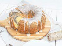 Zitronen Buttermilch Kuchen Rezept Muffins Buttermilchkuchen Kuchen Und Buttermilch