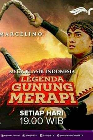 Misteri Gunung Merapi The King Love Drama Tv Series Tv