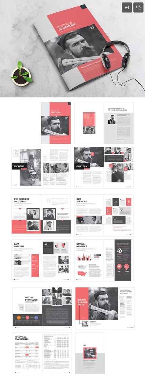 DesignerPeople Branding Agency on Behance