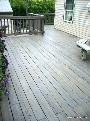 Cabot Deck Stain Reviews Semi Solid Deck Stain Pewter Semi