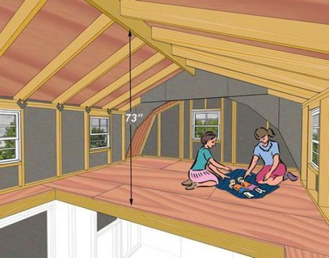 Post and Beam Shed | Timber Frame Shed | Jamaica Cottage Shop