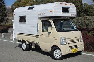 Mysミスティック キャンピングカー J Cabin Mini ジェイキャビンミニダブリュー の詳細はこちらから キャンピングカー 軽キャンパー 軽 自動車 キャンピングカー