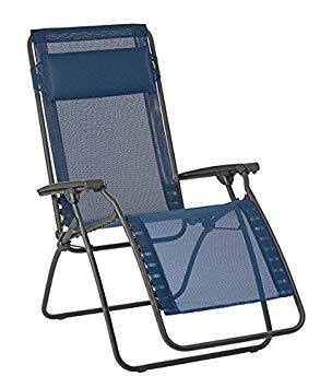 Lafuma R Clip Lounge Chair With Images Relax Chair Lounge Chair