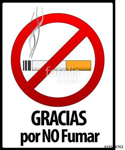 Resultado De Imagen Para Carteles De No Fumar Para Imprimir Gratis