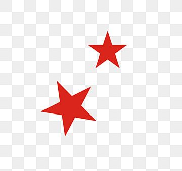 2 Red Stars Star Clipart 2 Red Png Transparent Clipart Image And Psd File For Free Download In 2021 Star Clipart Clip Art Red Star
