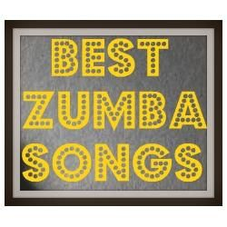 Best Zumba Songs 2013