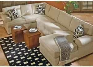 Big Kahuna Sectional Sleeper - Jennifer Convertibles | Interior Design | Pinterest | Jennifer convertibles Living rooms and Room : jennifer convertibles sectional sofas - Sectionals, Sofas & Couches